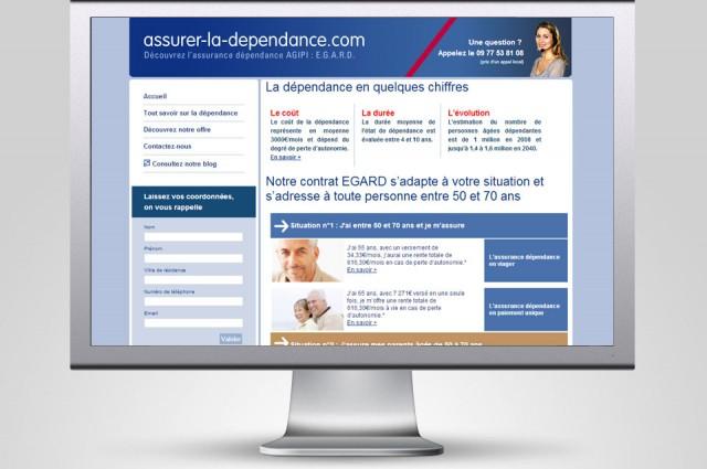 AXA assurer-la-dependance.com