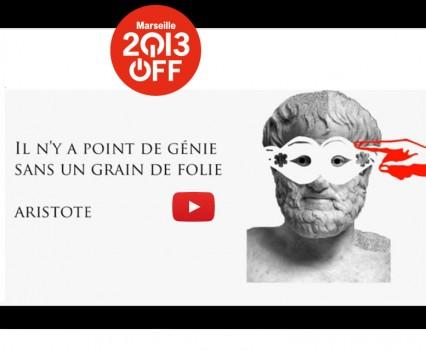 Banquet de platon Festival OFF Marseille 2013