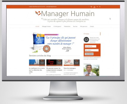 Manager humain blog e-coaching