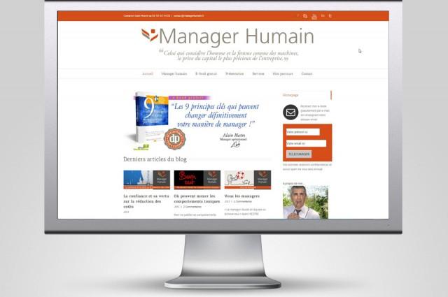 Manager Humain