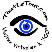 Tout le tour, visites virtuelles à 360 degrès