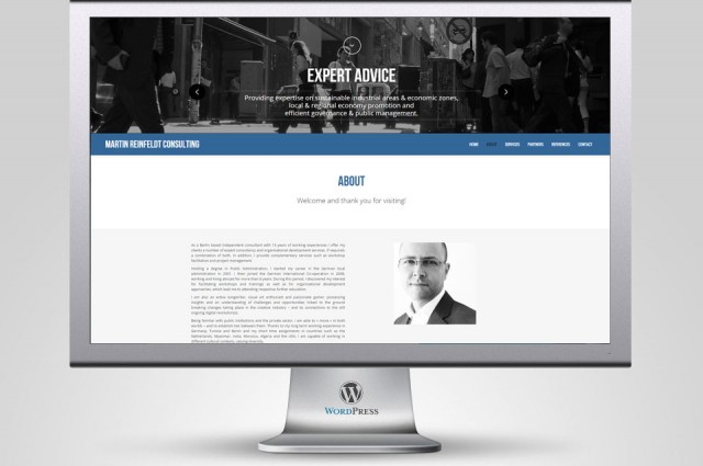 Reinfeldt Consulting